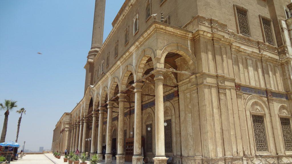 Cairo/Egito - Mayara