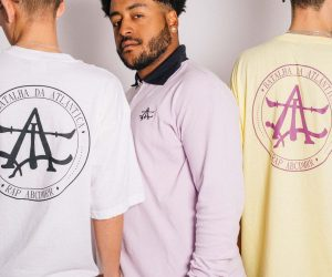 Batalha da Atlântica lança marca ATL.CO