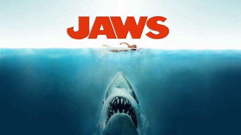 Filme: Tubarão