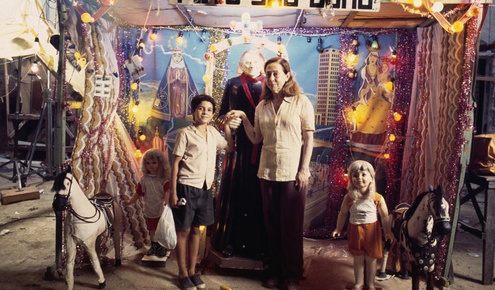 3 filmes essenciais sobre superação - Central do Brasil