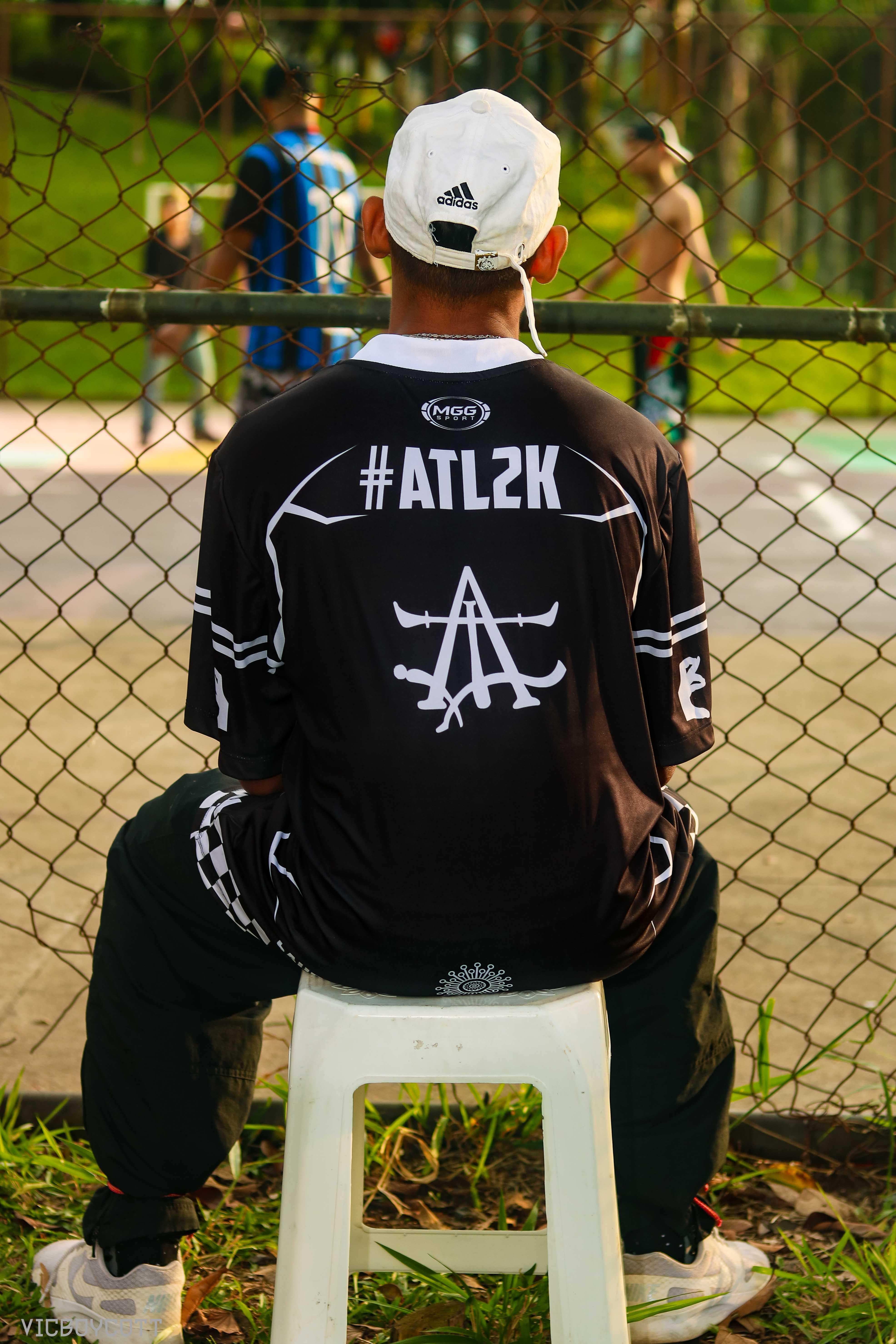 #ATL2K – Música, Moda e Churrasco – NA PRAÇA!