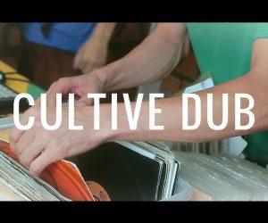 NAGOMA - Cultive Dub