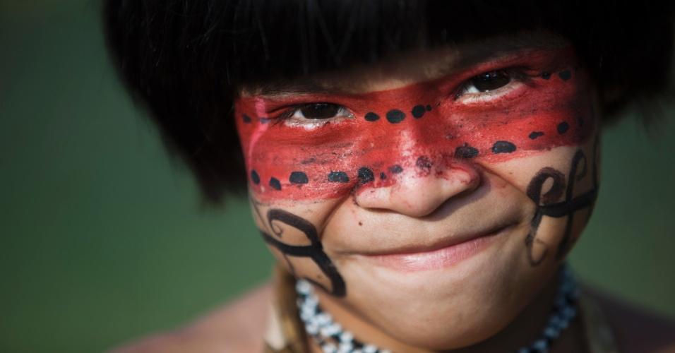 Os quilos de medo que faltam para se constituir a identidade cultural do Mato Grosso do Sul - Guarani Kaiowá