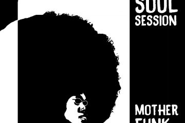 SOUL ART SOUNDS - Mother Funk