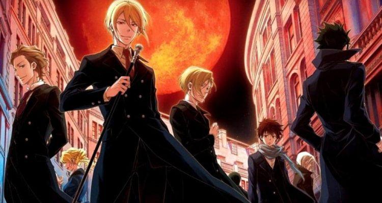 10 animes inspirados em literatura clássica
