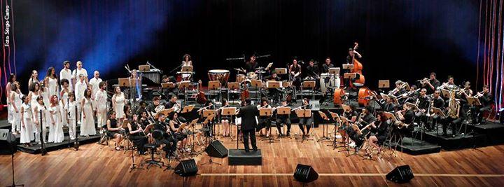 Escola do Auditório do Ibirapuera
