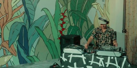 DJ William Ere - NAGOMA