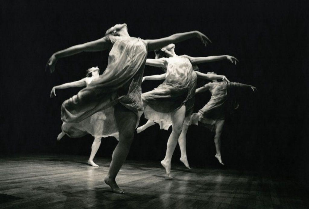 A arte Na Dança