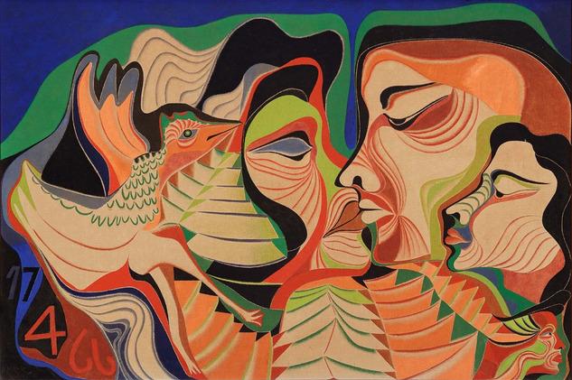 Beijo (1966) - Ivan Serpa