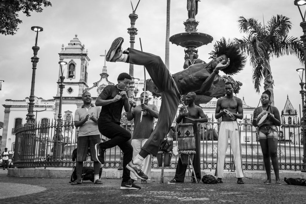 Quem Iniciou a Arte na Dança?