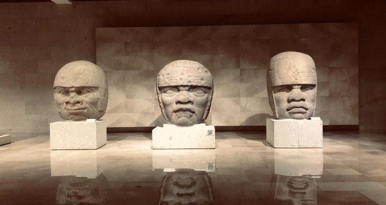 Tesouros Arqueológicos