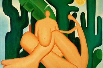 comemoração da semana de arte moderna