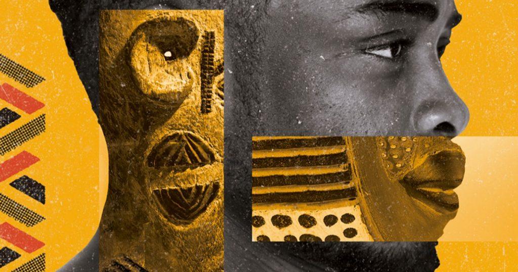 ARTE AFRICANA: CULTURA AFRO-BRASILEIRA