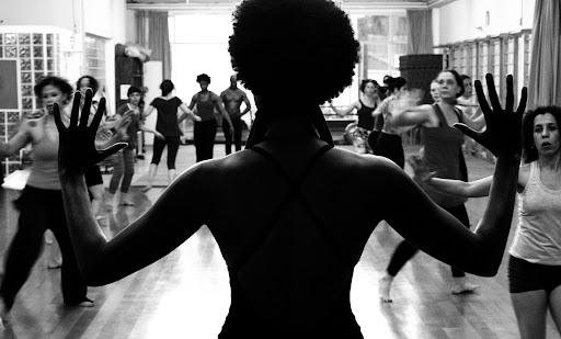 Danças Africanas e suas diásporas no Brasil - Luciane Ramos